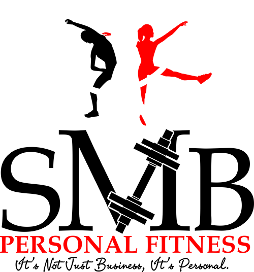 SMB Personal Fitness, Inc.'s logo